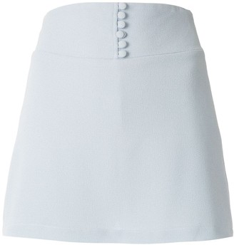 Olympiah mini skirt style shorts