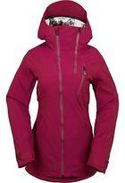 Volcom V Insulated Gore Stretch Jacket - Women's