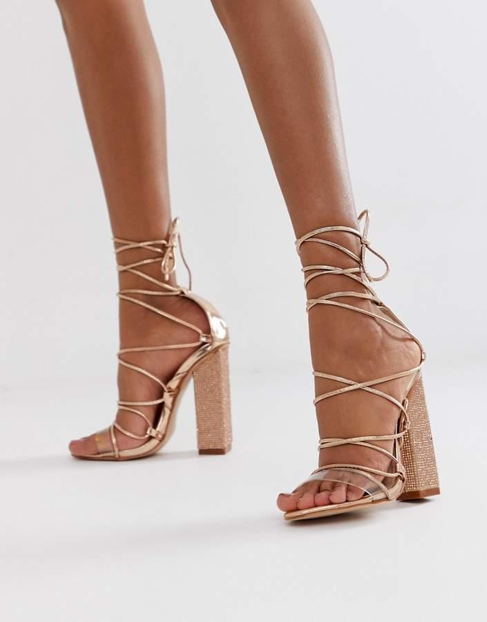 bd941552ed9d Public Desire Women s Shoes - ShopStyle