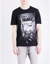 Diesel T-joe Cotton T-shirt