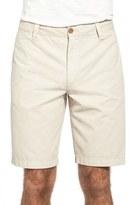 Tailor Vintage Canvas Walking Shorts