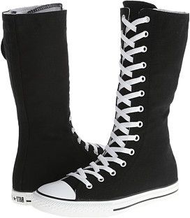 Converse Chuck Taylor® All-Star® XHi Tall (Little Kid/Big Kid)