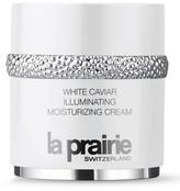 La Prairie 'White Caviar' Illuminating Moisturizing Cream