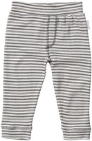 Purebaby Leggings (Baby) - Avion Stripe-0-3 Months