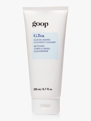 Goop G. Tox Glacial Marine Clay Body Cleanser 200ml