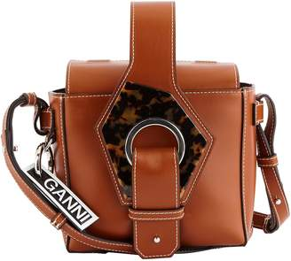 Ganni Leather handbag