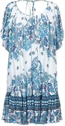 MC2 Saint Barth Short dresses - Item 34934853GP