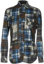 Diesel Shirts - Item 38676114