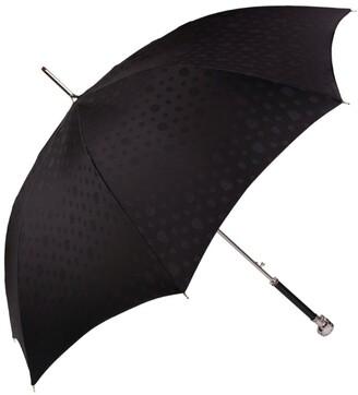 Alexander McQueen Swarovski-Embellished Skull Umbrella