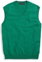 Brooks Brothers Supima® Vest