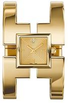 Tory Burch Sawyer Watch, Gold-Tone, 20 X 20 Mm
