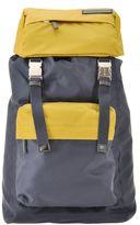 Marni Tech Fabric Backpack