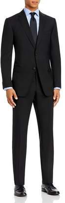 Ermenegildo Zegna Travel Wool Slim Fit Suit