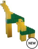 Game Movil Gaint Blocks Giraffes - 192 Pieces