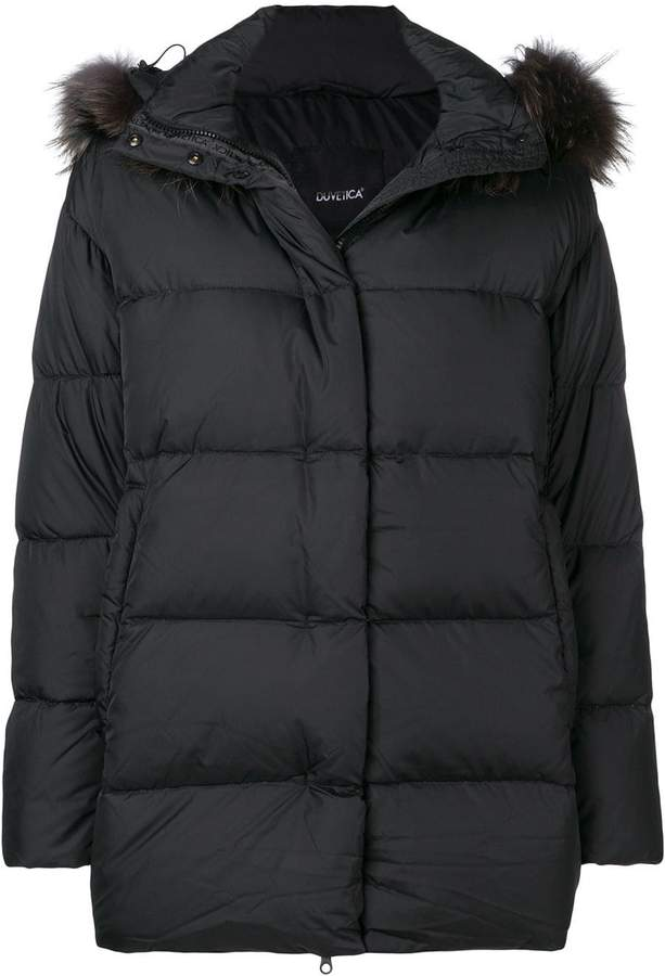 777fddd60 hooded puffer jacket