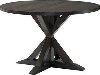 Crosley Hayden Round Dining Table