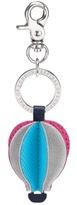 Aspinal of London Origami Hot Air Balloon Handbag Charm & Keyring