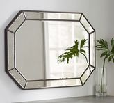 Pottery Barn Nora Pieced Antiqued Mirror