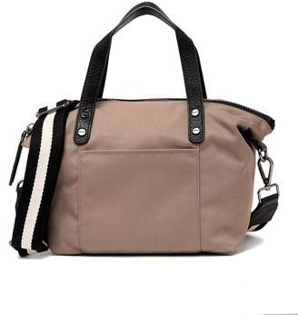 Christopher Kon Color Block Shoulder Bag Tote