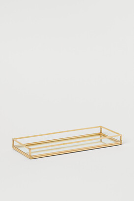 H&M Candle Tray