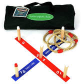 Traditional Garden Games Quoits
