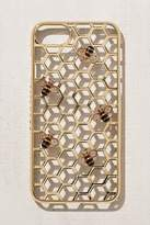Skinnydip Diamond Bee iPhone 8/7 Case