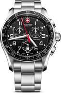 Victorinox Chronograph Classic Xls Watch, 45mm