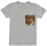 Moncler Camouflage T-Shirt