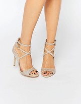 Miss KG Steffan Strappy Heeled Sandals