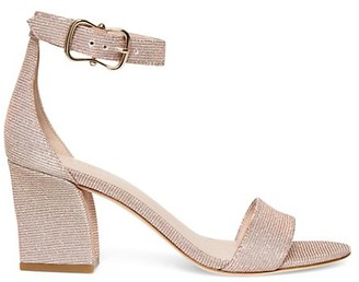 Kate Spade Susane Glitter Leather Sandals