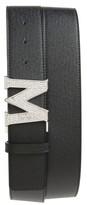 MCM Men's New Bric Jewelled Belt