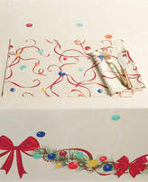 "Fiesta Christmas Swag 60"" x 102"" Tablecloth, Created for Macy's"