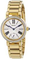 Seiko Women's SRK028 Stainless-Steel Quartz Watch