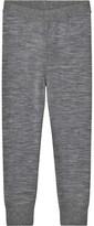 Hust&Claire Leggings Wool Grey