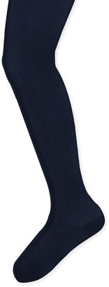 Sterntaler Tights for Children Age: 5-6 years Size: 116 Coal Colour