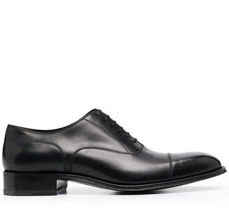 Tom Ford lace-up Oxford shoes