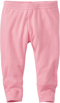Hanna Andersson Starfish Pink Organic Cotton Wiggle Pants