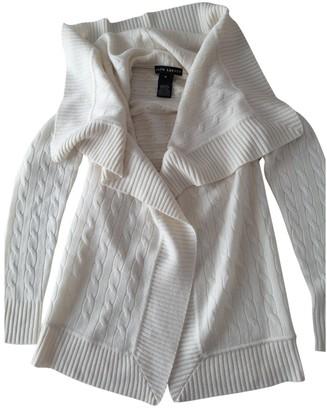 Ralph Lauren White Cashmere Knitwear for Women