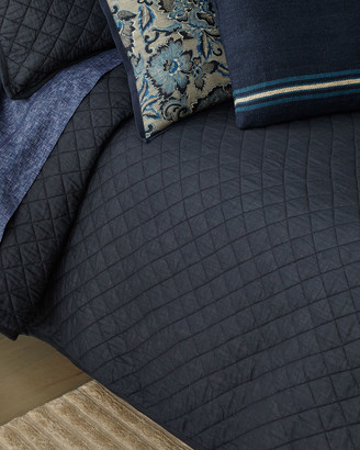 Ralph Lauren Home Tait King Quilt
