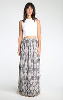 Raga Andrea Maxi Skirt