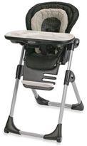 Graco SouffleTM High Chair in PierceTM