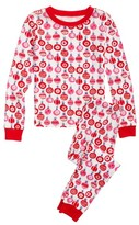 Tucker + Tate Toddler Girl's Fitted Two-Piece Pajamas