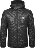 Luke 1977 Paddie Padded Jacket Black