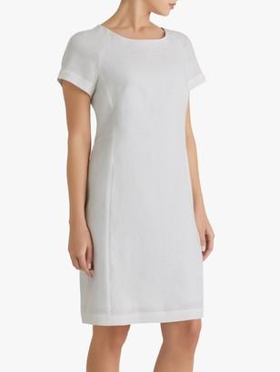 Fenn Wright Manson Petite Corinne Mini Dress, Ivory