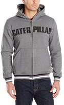 Caterpillar Men's Classic Full Zip Hoodie