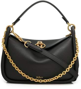 Mulberry small Leighton tote