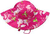 I play Hummingbird Brim Sun Protection Hat