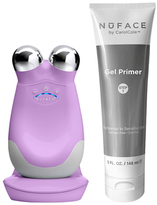 NuFace Refreshed NuFACE® Trinity with Facial Trainer in Lilac Bloom