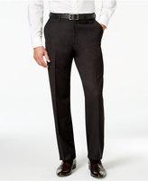 Sean John Black Texture Classic-Fit Pants