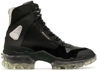 Moncler Ankle-Length Boots